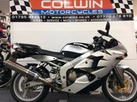 USED 2000 W KAWASAKI ZX6 R 599cc ZX 600 J1  GREAT CONDITION THROUGHOUT!!!