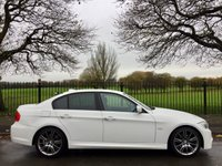 2012 BMW 3 SERIES 2.0 318I M SPORT PLUS EDITION 4d 141 BHP £10495.00