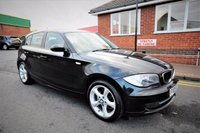 USED 2009 09 BMW 1 SERIES 2.0 116I SPORT 5d 121 BHP EXCELLENT CONDITION