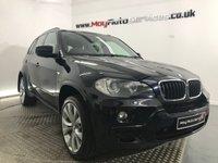 2010 BMW X5 3.0 XDRIVE30D M SPORT 5d 232 BHP £13995.00