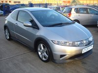 2008 HONDA CIVIC}