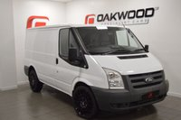 USED 2011 61 FORD TRANSIT 2.2 280 LR 1d 85 BHP *NO VAT* NEW 20 INCH ALLOYS AND TYRES