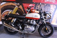 2019 ROYAL ENFIELD INTERCEPTOR 650 TWIN ABS  £5499.00