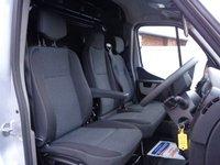 USED 2016 66 VAUXHALL MOVANO 2.3 F2800 L1H1 P/V CDTI 1d 123 BHP