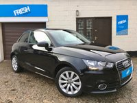 USED 2014 14 AUDI A1 1.6 TDI SPORT 3d  *0% Deposit Finance Available