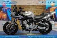 2004 YAMAHA FZS1000 FZS1000 - Low miles! - Very clean  		 £3795.00