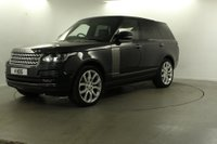 USED 2014 LAND ROVER RANGE ROVER 3.0 TD V6 Autobiography 4X4 5dr (start/stop) VERY HIGH SPEC , PLEASE RING