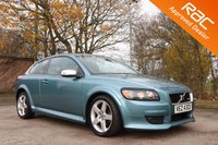 2008 VOLVO C30 1.6 SPORT 3d 100 BHP £2950.00