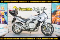 USED 2009 09 HONDA CBF1000 1000cc GOOD BAD CREDIT ACCEPTED, NATIONWIDE DELIVERY,APPLY NOW