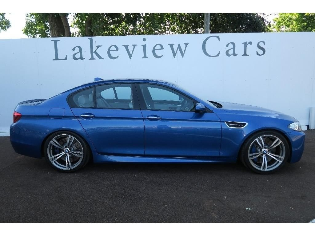 USED 2013 BMW M5 4.4 DCT 4dr SOLD,,,,,,,,,,,,,,,,,,,,,,,,,