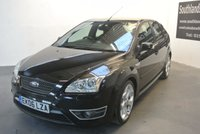 USED 2006 06 FORD FOCUS 2.5 ST-2 5d 225 BHP