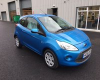 USED 2008 58 FORD KA 1.2 STYLE PLUS 3dr THIS VEHICLE IS AT SITE 2 - TO VIEW CALL US ON 01903 323333