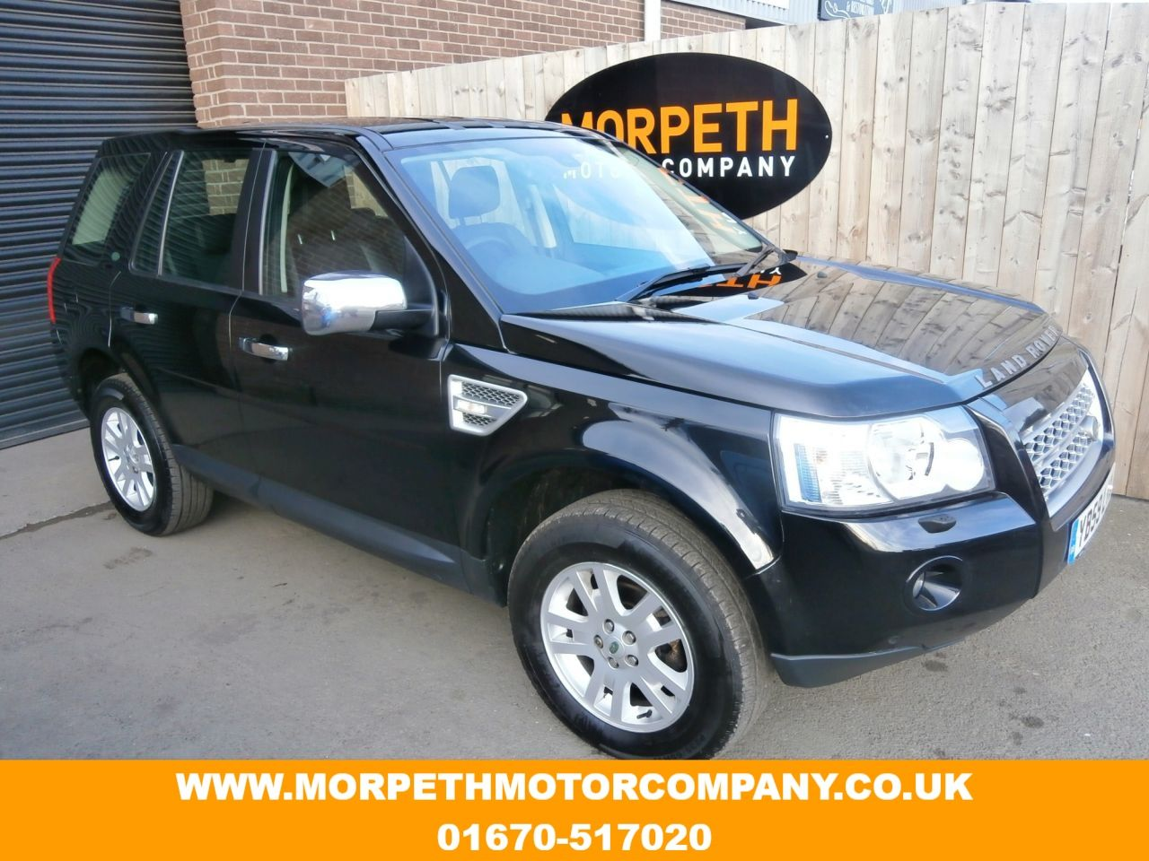 See previous sold Car from Morpeth Motor Company