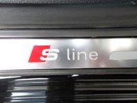USED 2014 64 AUDI A3 2.0 TDI S LINE 4d 148 BHP **UPGRADED LEATHER * SAT NAV ** ** SAT NAV * SUPER SPORT SEATS **