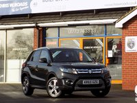 USED 2016 65 SUZUKI VITARA 1.6 SZ5 5dr 118 BHP *ONLY 9.9% APR with FREE Servicing*