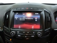 USED 2013 63 VAUXHALL INSIGNIA 2.0 ELITE NAV CDTI 5d AUTO 160 BHP