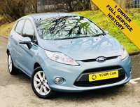USED 2010 59 FORD FIESTA 1.4 ZETEC TDCI 5d 68 BHP ANY INSPECTION WELCOME ---- ALWAYS SERVICED ON TIME EVERY TIME AND SERVICED MAINLY BY SAME DEALERSHIP THROUGHOUT ITS LIFE,NO EXPENSE SPARED, KEPT TO A VERY HIGH STANDARD THROUGHOUT ITS LIFE, A REAL TRIBUTE TO ITS PREVIOUS OWNER, LOOKS AND DRIVES REALLY NICE IMMACULATE CONDITION THROUGHOUT, MUST BE SEEN FOR THE PRICE BARGAIN BE QUICK, 6 MONTHS WARRANTY AVAILABLE,DEALER FACILITIES,WARRANTY,FINANCE,PART EX,FIRST TO SEE WILL BUY BARGAIN