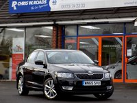 USED 2015 65 SKODA OCTAVIA 2.0 TDi SE L 5dr (150) *ONLY 9.9% APR with FREE Servicing*