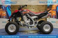 USED 2013 63 YAMAHA YFM700R RAPTOR 700cc Special Edition - Low miles