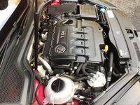 USED 2014 14 VOLKSWAGEN GOLF 2.0 GTD DSG 5d AUTO 182 BHP 19'' SANTIAGO ALLOYS+SAT NAV+