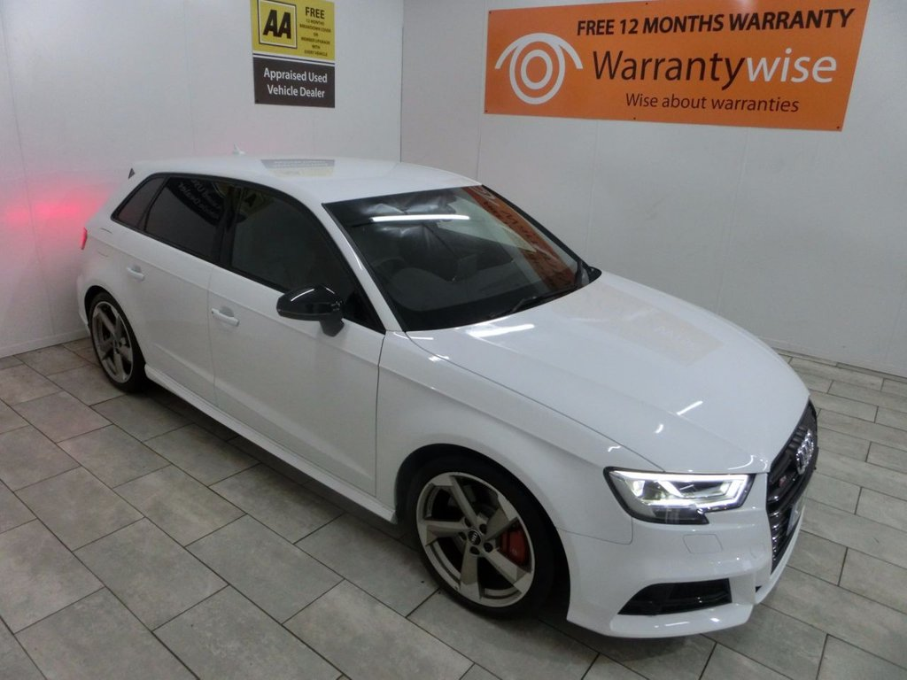 Used Audi Cars In Bicester From The Car Credit Centre Website - Audi car official website