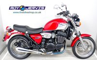 USED 2000 TRIUMPH LEGEND TT  LOVELY LEGEND TT - UNDER 4500 MILES!