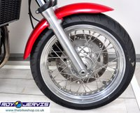 USED 2000 TRIUMPH LEGEND TT  LOVELY LEGEND TT - UNDER 4500 MILES!