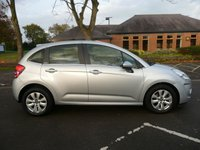 USED 2012 61 CITROEN C3 1.4 VTR PLUS HDI 5d 67 BHP Cheap car to tax and economical,drives well,low miles