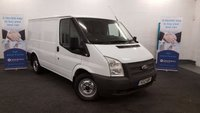 2012 FORD TRANSIT 2.2 300 100 BHP 6 Speed+Mobile Workshop+Air Con+ Reversing Sensors+ High Specification+ £6480.00
