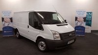 2012 FORD TRANSIT 2.2 300 100 BHP Mobile Workshop+Air Con+ Reversing Sensors+ High Specification+  £6980.00