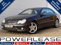 2007 MERCEDES-BENZ CLK 3.0 CLK320 CDI SPORT 2d AUTO 222 BHP £5389.00