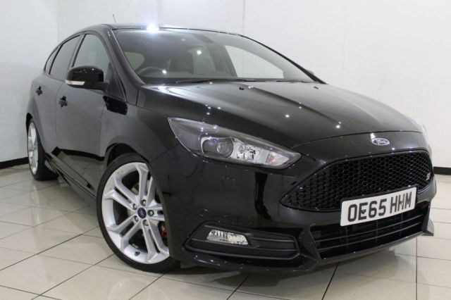View our 2015 65 FORD FOCUS 2.0 ST-3 TDCI 5DR 183 BHP