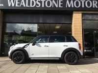 2015 MINI COUNTRYMAN 1.6 COOPER D ALL4 5d 112 BHP £14895.00