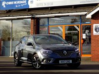 USED 2017 17 RENAULT MEGANE 1.5 DCi DYNAMIQUE S NAV 5dr 110 BHP *ONLY 9.9% APR with FREE Servicing*