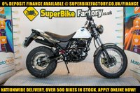 USED 2016 66 HYOSUNG RT125 D GOOD BAD CREDIT ACCEPTED, NATIONWIDE DELIVERY,APPLY NOW