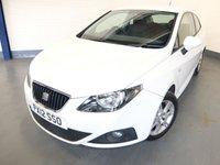 2012 SEAT IBIZA 1.2 S COPA 3d 68 BHP £4690.00