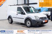 USED 2012 12 FORD TRANSIT CONNECT 1.8 T200 LR 1d 74 BHP