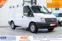 USED 2012 62 FORD TRANSIT 2.2 280 ECONETIC LR 1d 99 BHP
