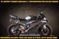 USED 2013 13 YAMAHA R6   GOOD & BAD CREDIT ACCEPTED, OVER 500+ BIKES IN STOCK