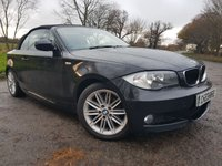 2010 BMW 1 SERIES 2.0 120D M SPORT 2d 2 FORMER KEEPERS £6275.00
