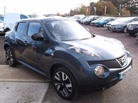 USED 2013 13 NISSAN JUKE 1.5 DCI N-TEC 5d 109 BHP **Economical  -  Great Spec - F.S.H - Excellent car -  Sat nav - Bluetooth - Drives superbly**