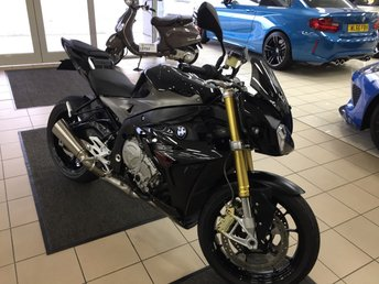 View our BMW S SERIES