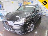 2012 PORSCHE CAYENNE 4.8 V8 GTS TIPTRONIC S 5d AUTO 420 BHP £38995.00