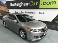 2009 HONDA ACCORD I-DTEC ES GT £6895.00