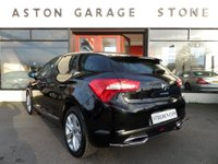USED 2014 14 CITROEN DS5 1.6 E-HDI AIRDREAM DSTYLE EGS 5d AUTO 115 BHP **SAT NAV * CAMERA** ** SAT NAV * PAN ROOF * REVERSE CAMERA **