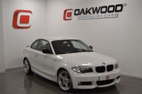USED 2012 62 BMW 1 SERIES 2.0 118D SPORT PLUS EDITION 2d 141 BHP SOUGHT AFTER SPORTS PLUS EDITION