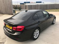USED 2016 16 BMW 3 SERIES 2.0 320D ED PLUS 4d 161 BHP
