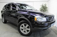 2009 VOLVO XC90 2.4 D5 ACTIVE AWD 5d 185 BHP £SOLD