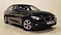 USED 2012 12 BMW 3 SERIES 2.0 320D EFFICIENTDYNAMICS 4d AUTO 161 BHP + 1 PREV OWNER +  EXCELLANT CONDITION