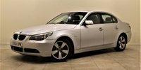 USED 2004 04 BMW 5 SERIES 2.2 520I SE 4d 168 BHP